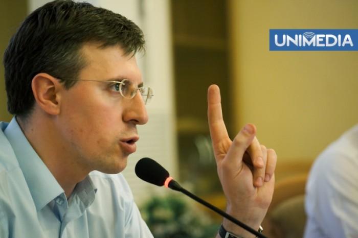 (video) Chirtoacă afirmă că a deconspirat zece funcționari corupți de la Primăria Chișinău