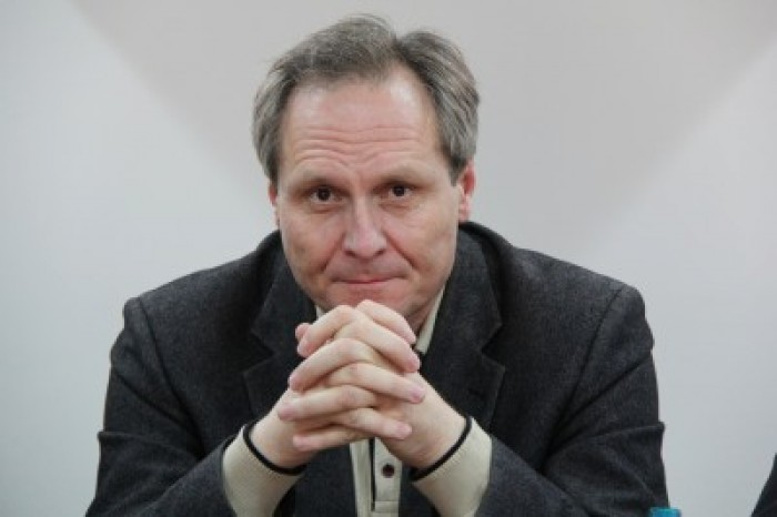 (video) Dumitru Braghiș în studioul UNIMEDIA
