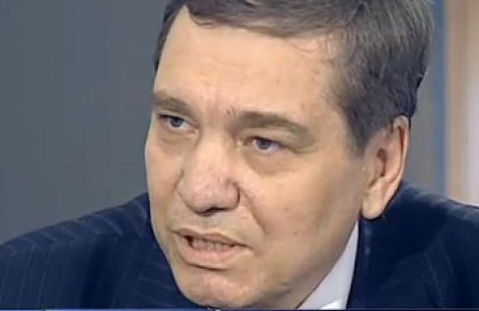 (video) Dumitru Visternicean în studioul UNIMEDIA