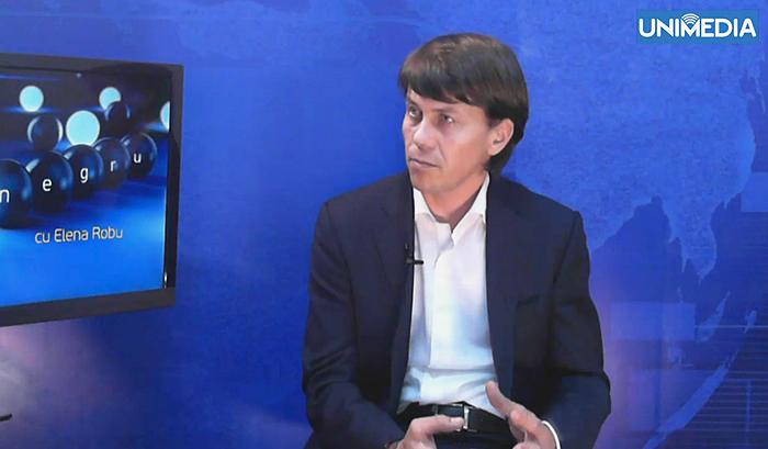 (video) Efrim: Faptul că CEDO nu a acceptat sesizarea lui Vlad Filat, nu înseamnă că s-a dat dreptate verdictului CC