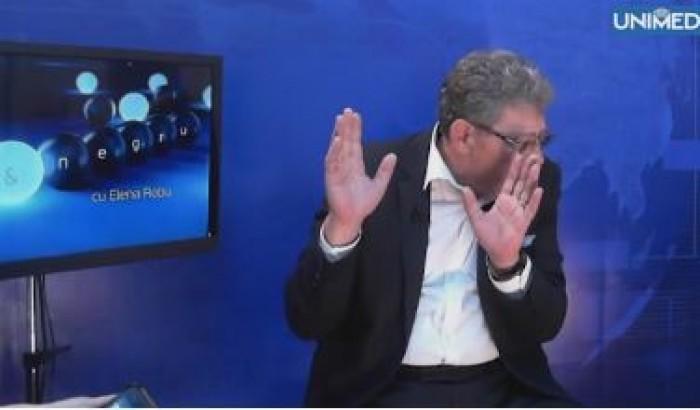 (video) Ghimpu despre ideea lui Filat: Cea mai mare prostie!