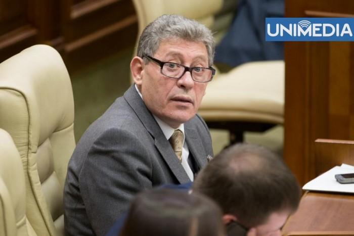 (video) Ghimpu: Guvernul a ieșit bun, iar coaliția a ieșit rea