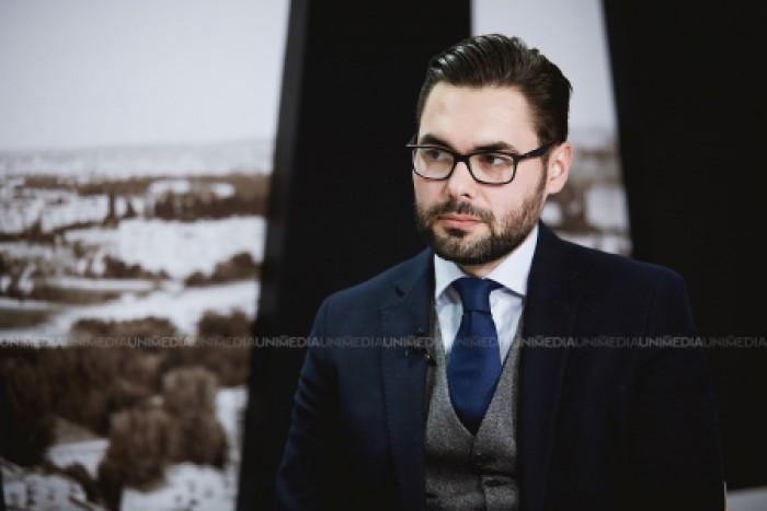 (video) Iulian Groza, despre exporturile din regiunea transnistreană în UE: Cei din regiune încearcă să valorifice prevederile Acordului de Asociere