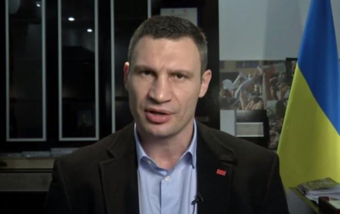 (video) Kliciko: Crimeea nu trebuie să se transforme în Transnistria