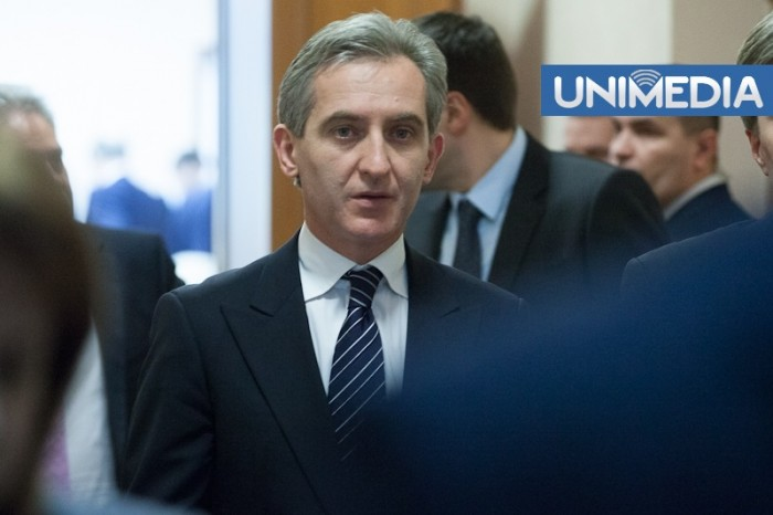 (video) Șeful Guvernului: Încercările de corupere a deputaților arată cât sunt de disperați