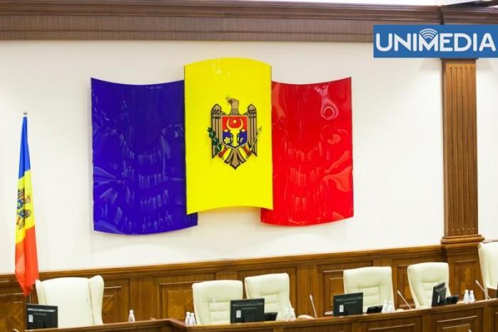 (video) Momente amuzante în ședința Parlamentului