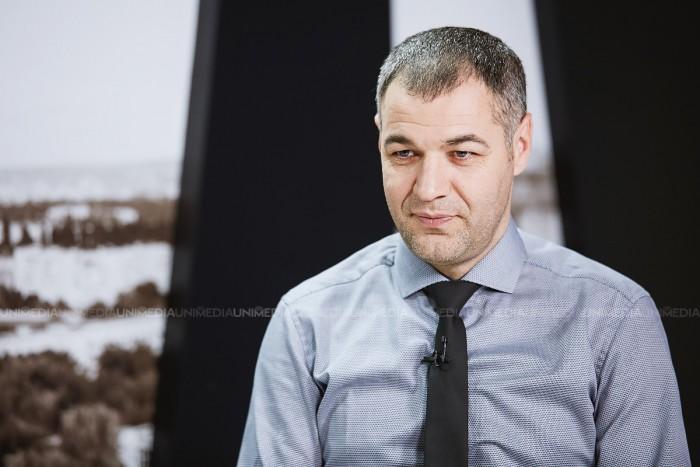 (video) Octavian Țîcu: După alegerile prezindențiale, s-ar putea schimba și majoritatea în Parlament