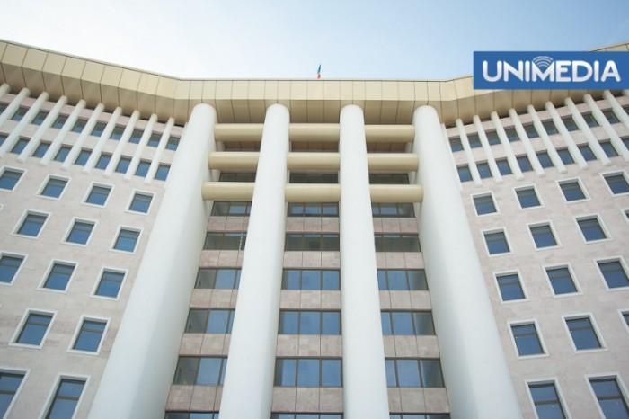 (video) Parlamentul Republicii Moldova va adopta o declarație prin care va condamna violențele din Ucraina