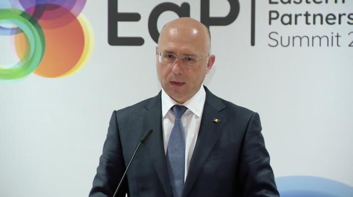 (video) Pavel Filip despre memorandumul semnat cu UE: Prima tranșă va fi precedată de îndeplinirea a 10 condiții, dintre care mare parte au fost deja realizate