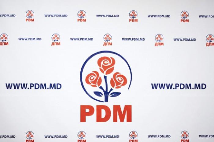 (video) PD anunță că va boicota referendumul pentru demiterea primarului suspendat Dorin Chirtoacă