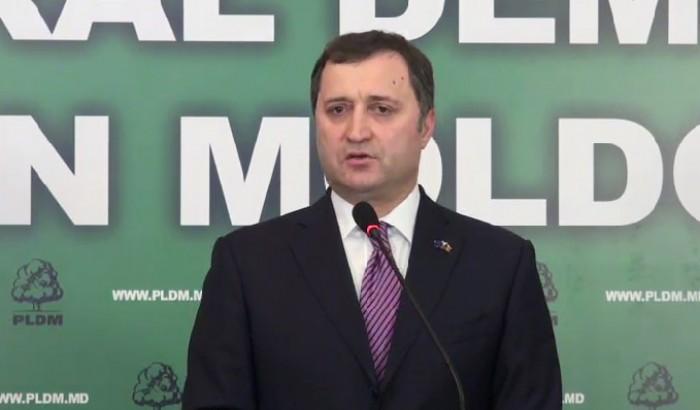 (video) PLDM este gata pentru o coaliție pro-europeană cu PD și PL