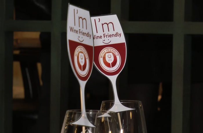 """(video) Programul """"Wine Friendly"""" promovează cultura vinului în restaurante"""