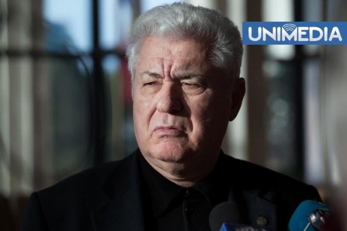 (video) Vladimir Voronin este pesimist