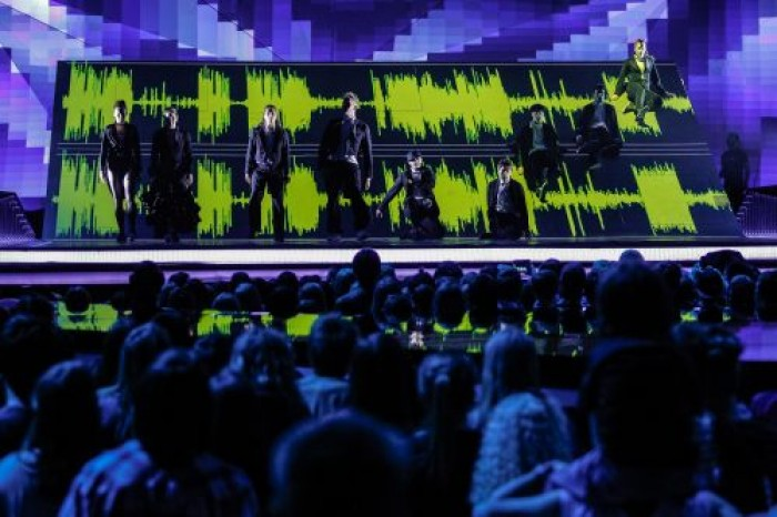 (video) Repetiţia generală Eurovision Song Contest