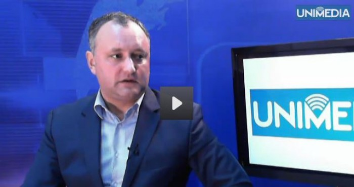 """(video) Stop Cadru: Dodon și """"limba moldovenească"""""""