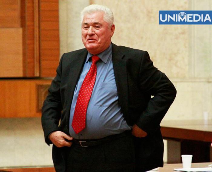 """(video) Stop Cadru: Pe Voronin îl doare """"sovestea"""""""