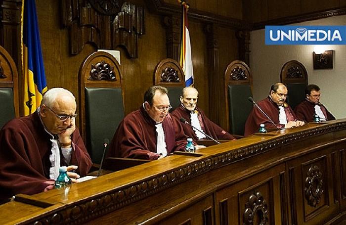 (video) Tănase explică ce a stat la baza deciziei CC din 22 aprilie