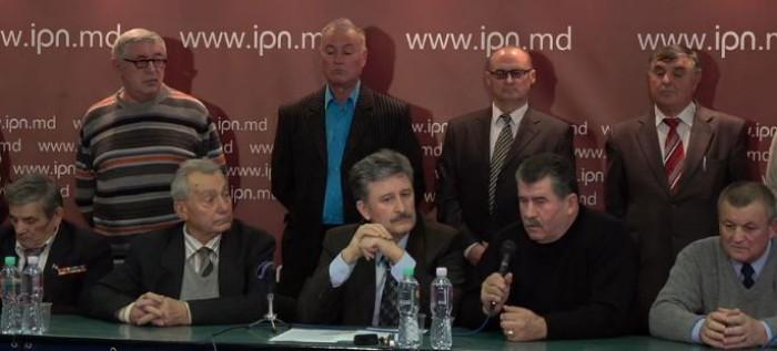 (video) Un grup de membri ai Partidului Comuniștilor din Moldova îl va susține pe Igor Dodon la funcția de președinte