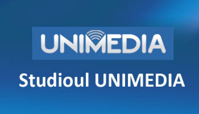 (video) Veaceslav Soltan și Vitalie Eșanu, în studioul UNIMEDIA