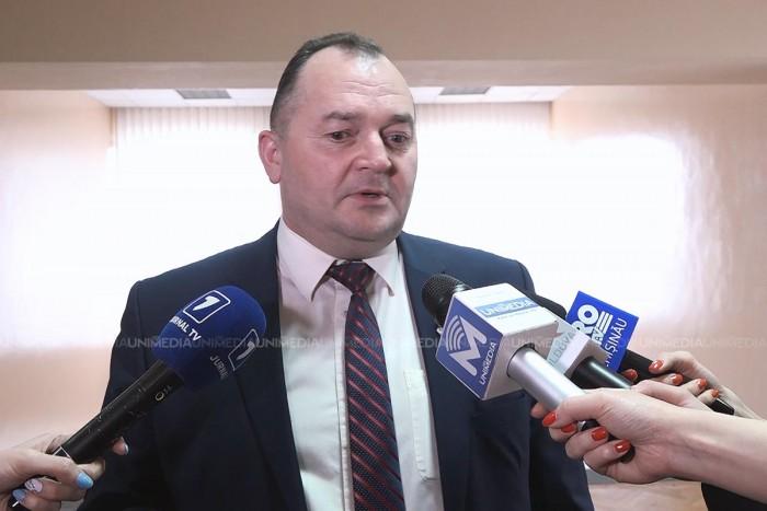 (video) Viceministrul Agriculturii oferă detalii despre perchezițiile de la minister și reținerea ministrului Grama