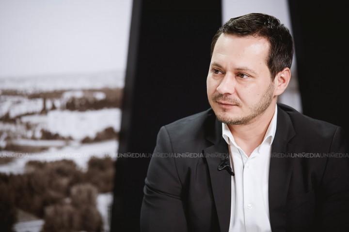 (video) Viceprimarul Ruslan Codreanu explică de ce PPEM nu a lansat un candidat pentru alegerile locale