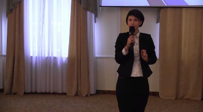 """(video) """"Women in ICT"""". Cum s-a desfășurat primul eveniment dedicat profesionistelor IT din Moldova"""
