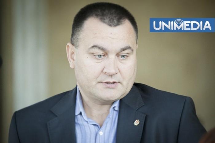 """(video) Zagorodnîi explică """"ezitările"""" din discursurile liderului PCRM"""