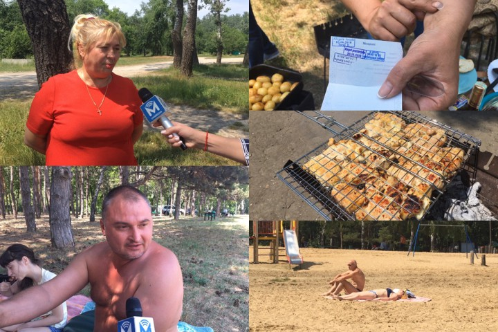 (video) Ziua alegerilor de lângă grătare, plaje și parcuri: Nu merg la votare... lasă să mă trimită în Siberia; Vreau un oraș ca Moscova