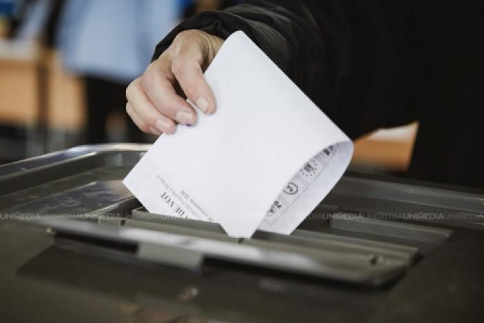 Update: Circa 93% dintre deținuți și-au exercitat votul