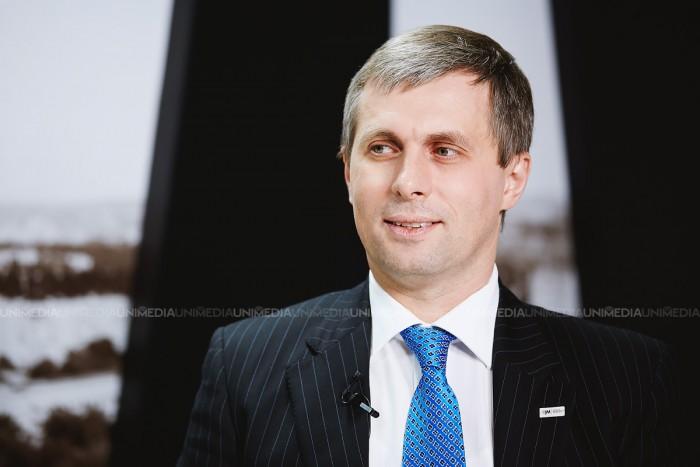 Vladislav Gribincea, despre cazul lui Andrei Brăguță: O situaţie regretabilă care ne poate confirma că în Moldova nimeni nu este păzit şi nu are garanţia că nu i se pot întâmpla situaţii similare