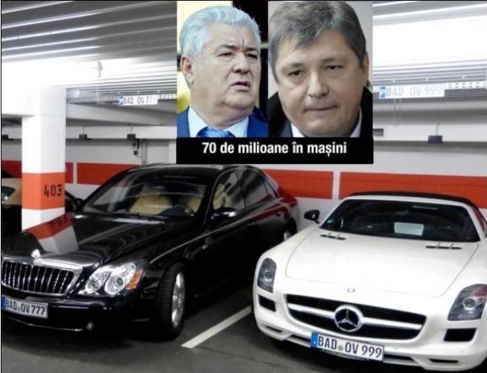 """(video) Voronin dezminte: """"Nu am  în garajul meu mașini despre care scrie presa"""""""