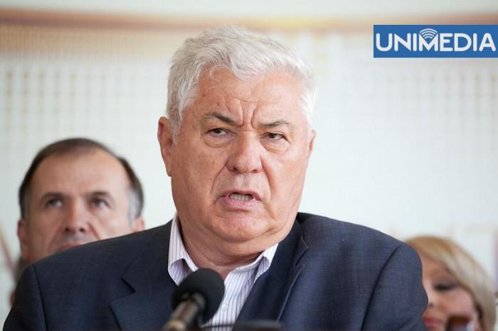 Voronin spune răspicat: Nu vom vota pentru Iurie Leancă