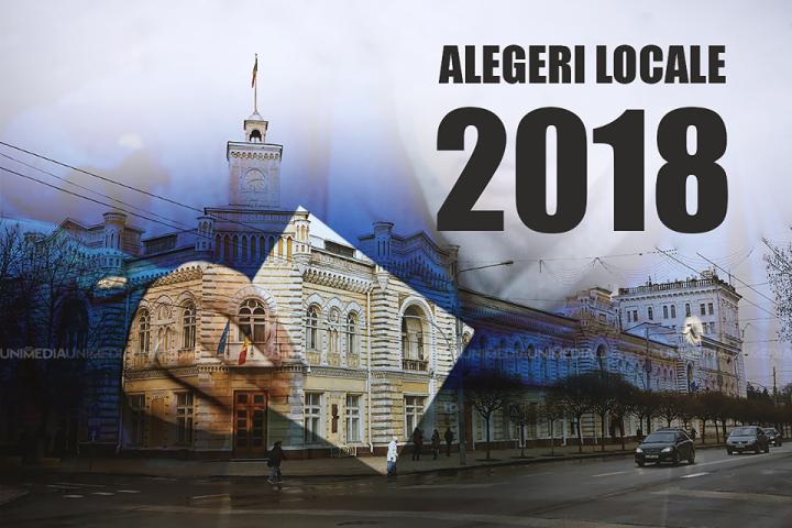 Ziua tăcerii în Republica Moldova, înainte de turul II al alegerilor locale din Chișinău: Agitația electorală, interzisă!