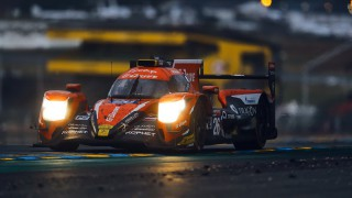 Şi-au pierdut titlul în LMP2 de la Le Mans! Ruşii de la G-Drive Racing au fost descalificaţi