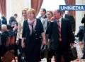 """Ședința extraordinară a Parlamentului nu a avut loc. """"Greața""""-  unul din motive"""