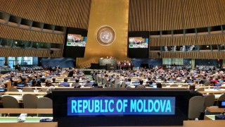 (update) Rezoluția ONU pentru retragerea necondiționată a trupelor străine de pe teritoriul Republicii Moldova , votată