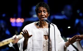A murit legendara interpretă Aretha Franklin, la vârsta de 76 de ani