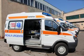 Ambulanțe rusești de două ori mai scumpe decât cele nemțești? Noi detalii despre cele 170 mașini, procurate din Federația Rusă