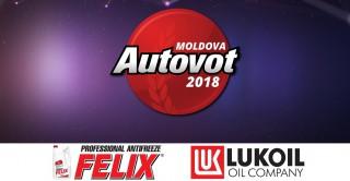 AUTOVOT MOLDOVA 2018: Iată cine este câştigătorul concursului cu marele premiu iPhone 8!