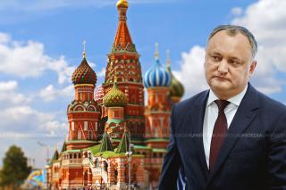 (video) Care este motivul și cine se face vinovat de faptul că Dodon merge atât de des la Moscova