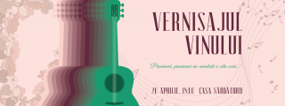 """Cea de-a XIV-a ediție a Vernisajul Vinului: """"Primăvară, primăvară, mi-amintești a câta oară..."""". Când va avea loc"""
