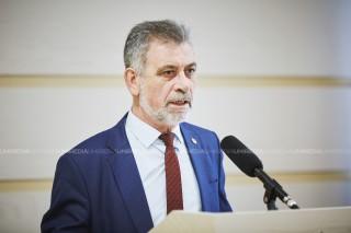 """(video #MoJo) Interviu cu președintele fracțiunii parlamentare PLDM, Tudor Deliu: """"Principalul e să conștientizăm faptul că e nevoie de o schimbare"""""""