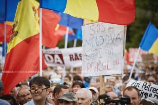 Diaspora va protesta și ea pe 26 august: Se anunță manifestații în Bruxelles și Berlin