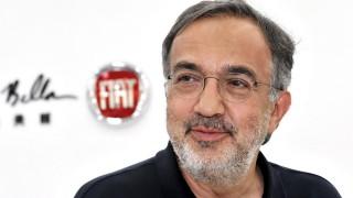 Directorul general al grupului FCA şi a Ferrari, Sergio Marchionne, s-a retras din funcţii