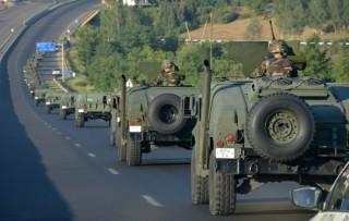 (doc) Strategia națională de apărare pentru anii 2018-2021, votată în Parlament: Ce prevede aceasta