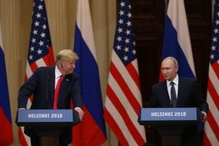 """Donald Trump: """"Vor urma rezultate remarcabile cu Putin"""""""