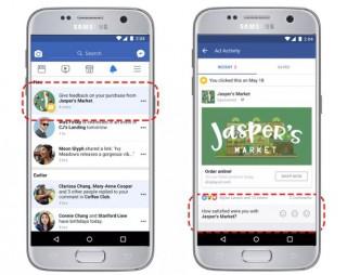 """Facebook ar putea interzice promovarea companiilor """"neserioase"""" prin afişarea de reclame în paginile reţelei de socializare"""