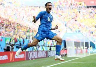 (foto) Brazilia 2-0 Costa Rica: Sud-americanii au înscris ambele goluri în prelungiri
