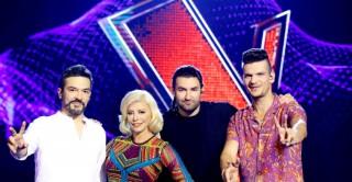 """(foto) Ei sunt noii antrenori de la """"Vocea României"""", după ce Loredana și Despot au plecat. Curând începe un nou sezon"""