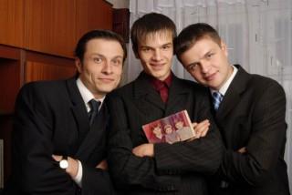 (foto) Fiii fostului președinte Nicolae Timofti: Cât de mult s-au schimbat Nicu, Ștefan și Alexei